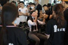 壹学院即将启程征战中国健美健身经营职业联赛厦门站