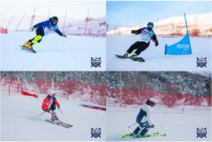 云顶重燃!滑向2022-新浪杯滑雪系列赛新赛季揭幕